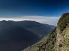 World's End (RoosterMan64) Tags: hortonplains landscape mountians srilanka valley worldsend