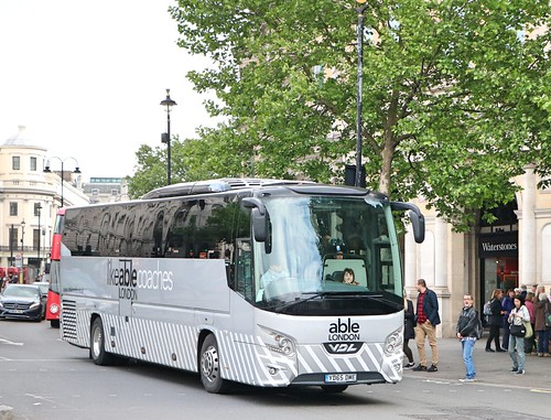 Able Coaches - YD65DME