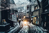 #FromMyUmbrella https://500px.com/photo/245259475 (KT.pics) Tags: 500px winter umbrella street light daytime urban cityscape road traffic japan snow taxi pedestrian alley tokyo nostalgia shibuya snowy day exploration 雪 city skidding personal perspective 円山町 old meets new life from my shibuyascapes
