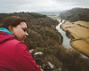 Yat Rock trip (Marcus Revill) Tags: yat rock symonds landscape river countryside country nature wales south england