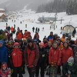 Day 1 BC Winter Games at Sun Peaks