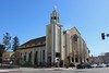 Beebe Memorial Cathedral, Mosswood (New York Big Apple Images) Tags: moss wood oakland california alameda methodist church