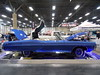 1967 Pontiac Parisienne (blondygirl) Tags: autorama worldofwheels cavalcadeofcustoms edmonton yeg cars customs trucks motorcycles auto northlands edmontonexpocentre 2018 wow pontiac parisienne pontiacparisienne convertible 1967 hotrodshows