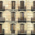 Corner flats, Barcelona thumbnail