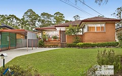 15 Nemesia Street, Greystanes NSW
