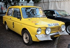 RLT 420E (Nivek.Old.Gold) Tags: 1967 hillman imp deluxe 1396cc aca