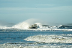 jan 13 (Gavin T Photos) Tags: wave newjersey winter mutant atlanticocean