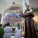 HOLY LAND COORDINATION: Sunday Mass with the parishioners of Holy Family parish in Gaza