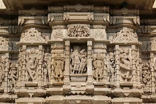 Kayavarohan Temple