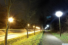 parallel (DJR-FOTO) Tags: deutschland dortmund djrfoto djr 4k 4kuhd uhd nacht langzeitbelichtung night germany lights noflash
