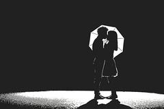 FrontOfUmbrellaKissingCouple-iloveyou-blackwhite (Ciddi Biri) Tags: iloveyou illustration blackandwhite lover lovely couple kiss kissing kissme lovelyhug umbrella parasol şemsiye aşk sevgi mutluluk aşıkçift sevgili sevgililer dörduvarniyevar ayıp namussuz dinencaizdeğil erkekerkeğesokaktaöpüşmekserbest m43turkiye