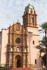 Benedictine Sisters of Perpetual Adoration (gilamonster8) Tags: church monastery tucson arizona