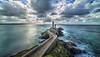 Le P'tit Bijou (mauricecabillic) Tags: phare minou paysage landscape seascape