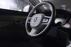 Volvo S90 (erienliu) Tags: s90 volvo cars car product rain night volvocars volvos90 sweden