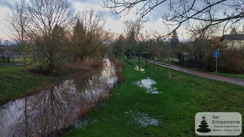 Selz: Hochwasser