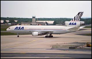 PH-DTL - Frankfurt am Main (FRA) 10.05.1997