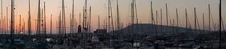 Sunset, Marina Rubicon