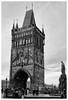 Old Town Bridge Tower (awbaganz) Tags: tower prague praha prag europe czechrepublic architecture karlsbrücke charlesbridge most karlůvmost landmark fujifilm xf27 xe1