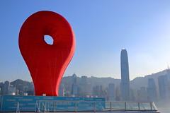 Victoria Harbour 維多利亞港 (Tin Yin) Tags: hongkong 香港 2018 landscape 維多利亞港
