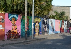 Estelí, Nicaragua (zug55) Tags: estelí villadesanantoniodepaviadeestelí nicaragua mural murales publicart graffiti streetart