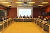 Presentación del programa de movilidad de profesores e investigadores de Portugal. Lisboa, 31 enero 2018