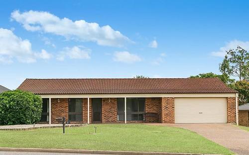 82 Brigantine Street, Rutherford NSW