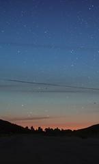 Stars 3 | GTA V (Stellasin) Tags: angeles game gaming dark darkness beauty mods weather screenshot graphics gta gtav night photography sky los sunset stars
