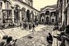 Split, Croatia (Kevin R Thornton) Tags: d90 split travel croatia city architecture diocletianspalace europe mediterranean 2017 splitskodalmatinskažupanija hr