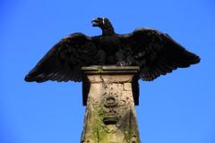 Köln_Melatenfriedhof0016 (schulzharri) Tags: köln cologne friedhof statue graveyard deutschland germany nrw nordrheinwestfalen