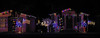 Christmas In The Historic Kilauea Military Camp (wyojones) Tags: hawaii hawai'ivolcanoesnationalpark hotel kilaueamilitarycamp kmc miltary japaneseinternmentcamp prisonerofwarcamp restcamp resort christmas christmaslights camp cabins lights flags solider