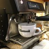 Tillamookoffee time (2018 11/365) (birdgal5) Tags: california placer countyrosevillerenaka techna espresso machinetillamook coffee cup