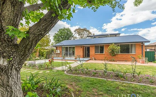 21 Fenner Street, Downer ACT 2602