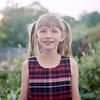Rebecca, August 2017 (Paul of Congleton) Tags: rebecca becky portrait daughter girl child childhood summer hasselblad 500cm mediumformat 120 6x6 kodak portra colour negative film