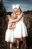 English Family (Lee Parks Photography) Tags: portrait outdoor families lowcountry sc south carolina field girls outside