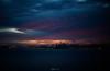 San Francisco, all'alba (Raffaella T.) Tags: sky light colors ocean sea water statiunitid'america usa sanfrancisco landscape