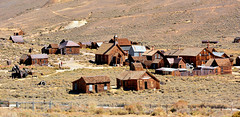 Bodie Ghost Town (M McBey) Tags: bodie california goldrush ghosttown ruins abandoned d7100 18200 nikon