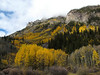 Autumn Morning (zoniedude1) Tags: colorado autumn colors rockymountains aspens maroonbellssnowmasswilderness fall valley foggypeaks maroonbells whiterivernationalforest pitkincounty fallcolors forest illumination light color mountains aspentrees populustremuloides coloradoautumn autumnmorning mountainscape clouds sky landscape outdoors exploration wild adventure hiking discovery coloradoexpedition2012 wilderness beauty nature canonpowershotg11 pspx9 zoniedude1 earthnaturelife