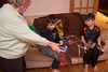 20180106_09396 (AWelsh) Tags: kid kids child children boy boys twin twins evan jacob joshua elliott andrewwelsh canon5dmkiii 35l rochester ny harry potter hp party wizard hogwarts birthday celebration decorations pinterest