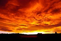 Albada al Montseny - Seva (gemicr69) Tags: europa europe espanya españa espagne spain catalonia catalunya cataluña catalogne seva cielo cel sky ciel nubes nuvols clouds nauges amanecer albada sunrise aube alpha dslra77 a77 sony gemicr gemicr69 joangarciaferre