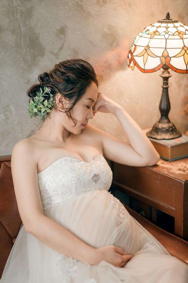 推薦 台南孕婦寫真 浪漫溫馨風格 014