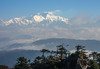 The 28000 feet of grandiose (eyenamic) Tags: mountain hills snowpeak view landscape outdoor nature clouds morning kanchenjunga sandakphu sandakphutrek trekking trek himalaya westbengal nepal nikon d5100