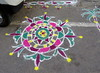 IMG_8069 (mohandep) Tags: rangoli festivals colours religion bangalore