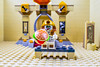 Hhhh...Hungry... (Brick Broadcasting) Tags: mummy burger scoobydoo hungry museum lego