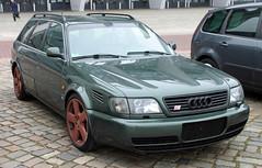 S6 Avant (Schwanzus_Longus) Tags: bremen spotted spotting carspotting german germany modern car vehicle station wagon estate break combi kombi audi a6 s6 avant