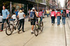 73330024 (alexdotbarber) Tags: 1125 35mm cdmx df kodakportra400 mexico mexicocity nikonfm3a slr voigtländerultron40mmf2slii analog bicycle colornegative cycling f8 manualfocus pedestrianstreet urbancycling