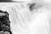 Detifoss (Iñaki MT) Tags: stone rock natural landscape nature water tourist waterfall beauty detifoss background blackandwhite national spray iceland summer power wilderness beautiful river icelandic outdoor northern dettifoss wild white europe powerful dramatic