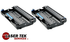 BROTHER DR-400 DR400 REMANUFACTURED 2 PACK DRUM UNITS (davoy1980) Tags: fax cartridge oem brother
