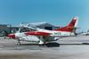 T-2C 157053 NJ641 VF-126 (spbullimore) Tags: t2 t2c buckeye usn usa us navy nas miramar ca 157053 nj 641 vf126 1989