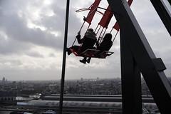 (Marwanhaddad) Tags: amsterdam swing cityscape