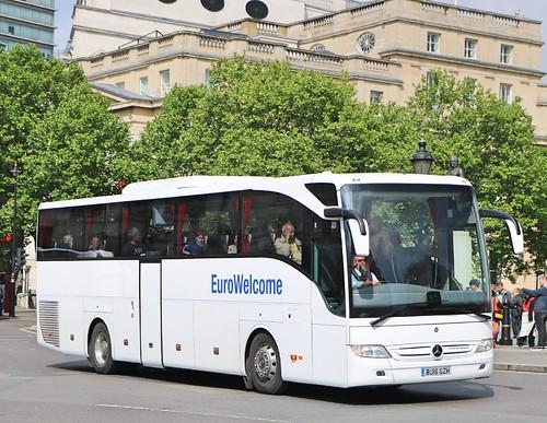EuroWelcome - BU16GZH
